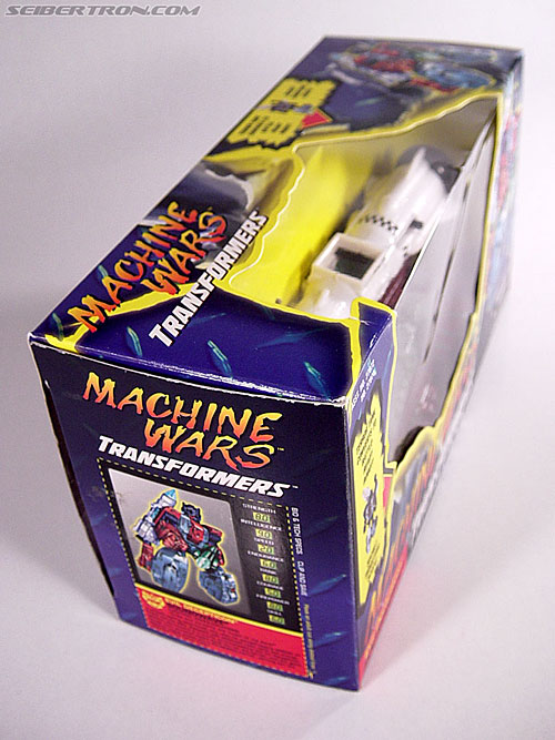 Transformers Machine Wars Soundwave (Image #4 of 61)