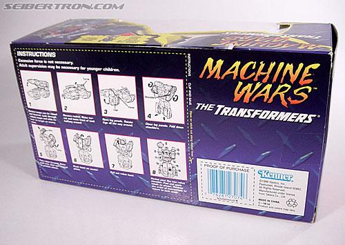 Transformers Machine Wars Soundwave (Image #6 of 61)
