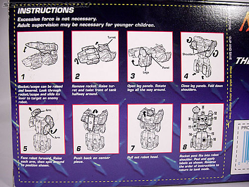 Transformers Machine Wars Soundwave (Image #8 of 61)