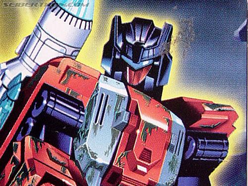 Transformers Machine Wars Soundwave (Image #13 of 61)