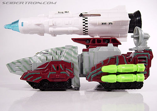Transformers Machine Wars Soundwave (Image #23 of 61)