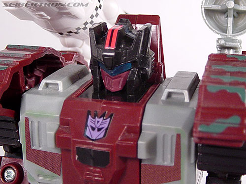 Transformers Machine Wars Soundwave (Image #44 of 61)