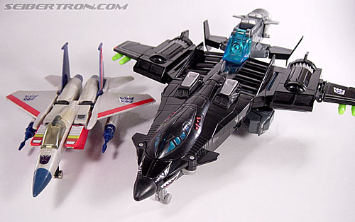 Transformers Machine Wars Starscream (Image #20 of 56)