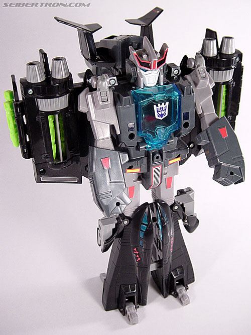 Transformers Machine Wars Starscream (Image #40 of 56)