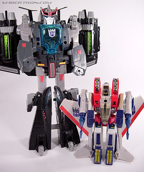 Transformers Machine Wars Starscream (Image #53 of 56)