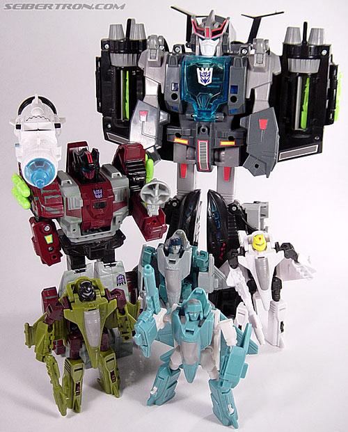 Transformers Machine Wars Starscream (Image #55 of 56)
