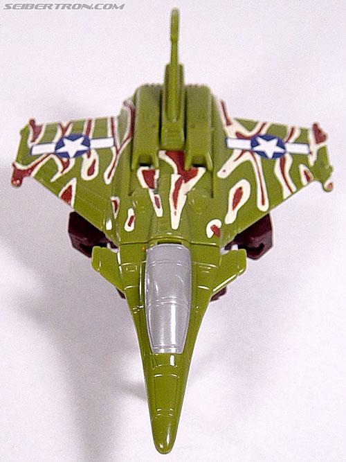 Transformers Machine Wars Thundercracker (Image #4 of 37)