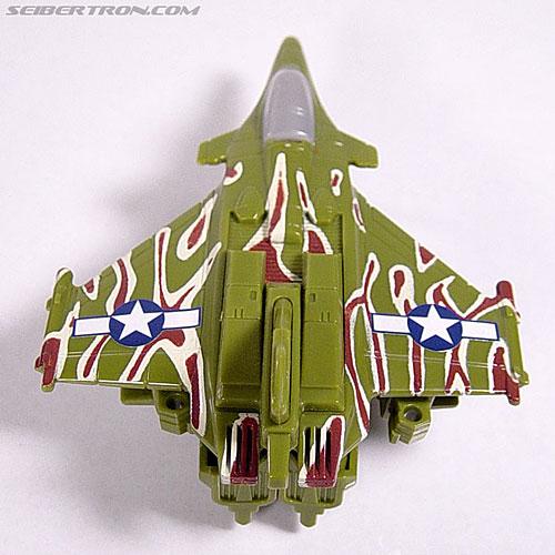 Transformers Machine Wars Thundercracker (Image #9 of 37)