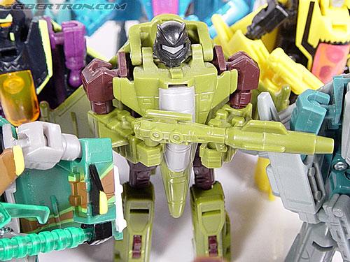 Transformers Machine Wars Thundercracker (Image #37 of 37)
