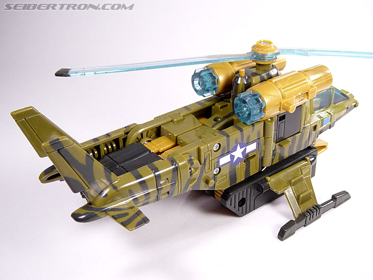 Transformers Machine Wars Sandstorm (Image #6 of 50)