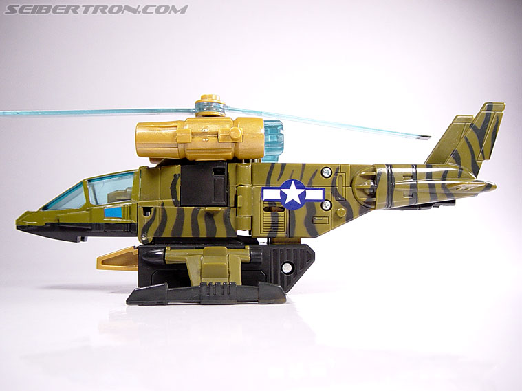 Transformers Machine Wars Sandstorm (Image #9 of 50)