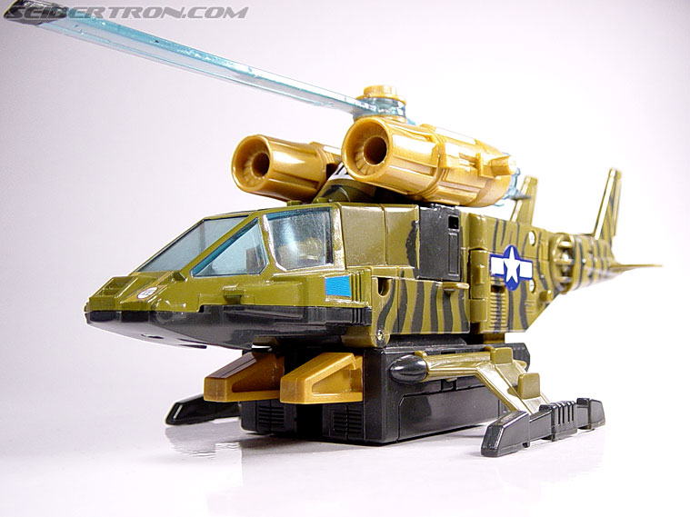Transformers Machine Wars Sandstorm (Image #10 of 50)