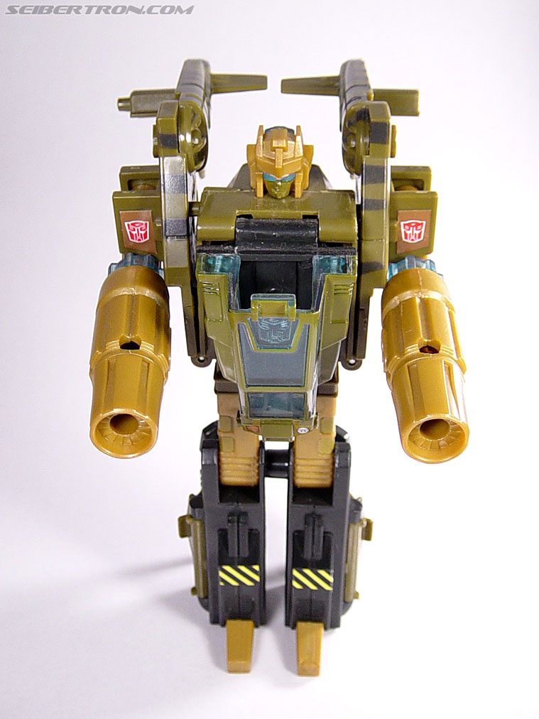 Transformers Machine Wars Sandstorm (Image #36 of 50)
