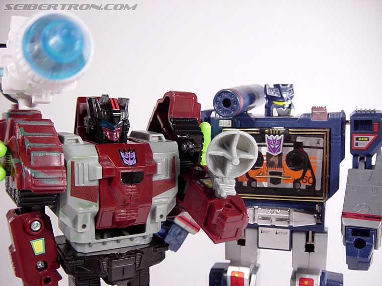 Transformers Machine Wars Soundwave (Image #60 of 61)