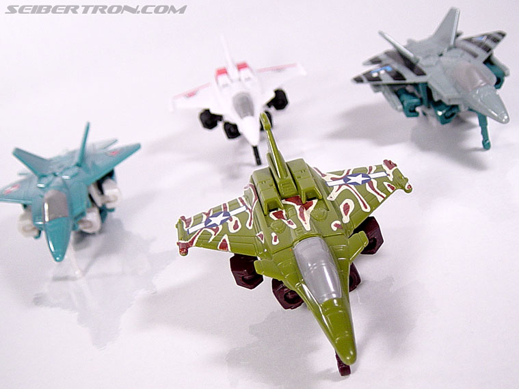 Transformers Machine Wars Thundercracker (Image #1 of 37)