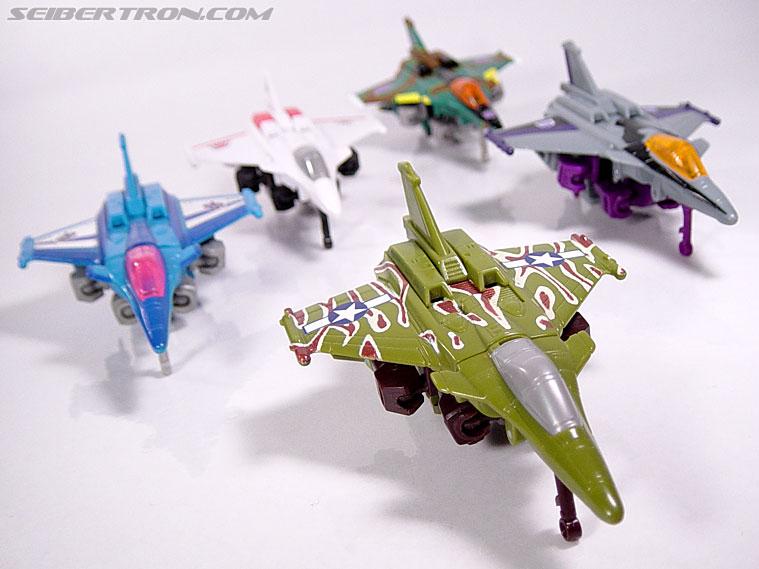 Transformers Machine Wars Thundercracker (Image #2 of 37)