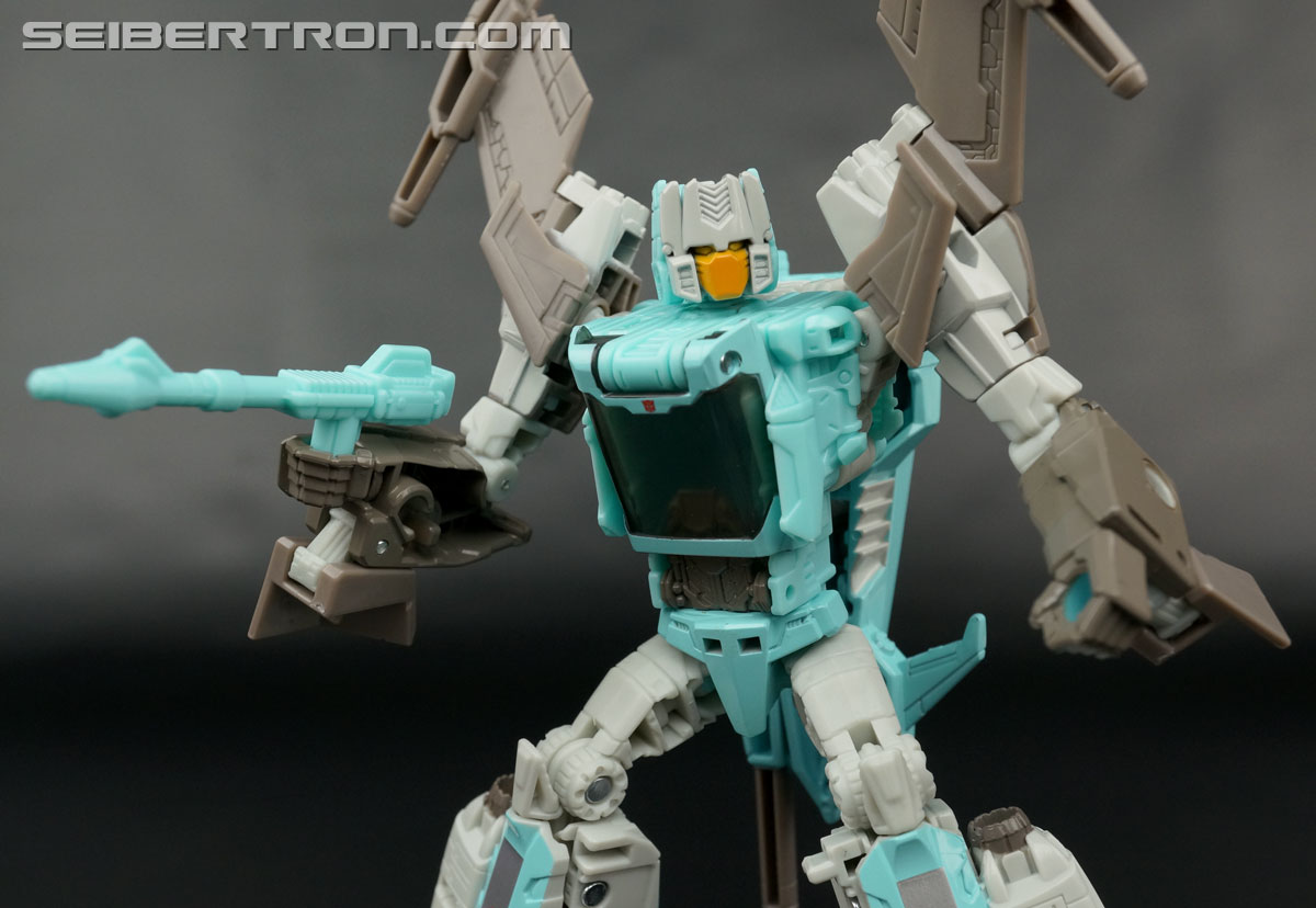 Transformers Comic-Con Exclusives Brainstorm (Titan Force Brainstorm) (Image #70 of 123)