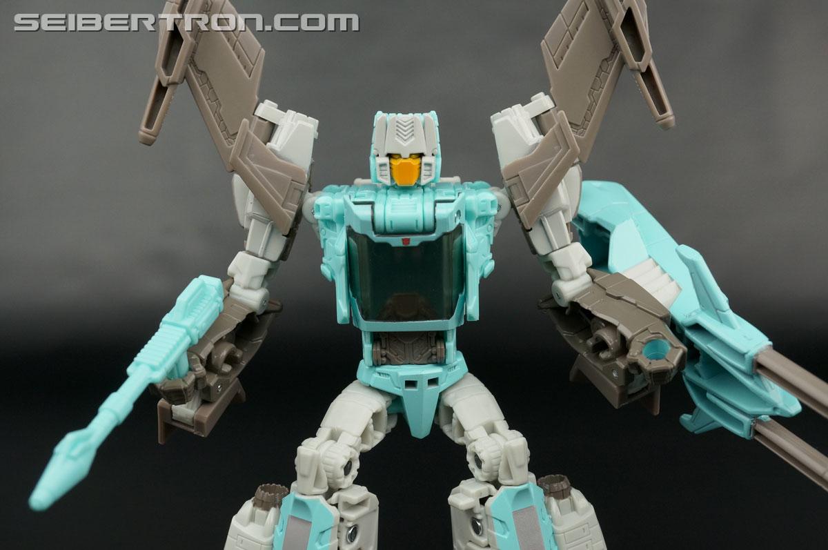 Transformers Comic-Con Exclusives Brainstorm (Titan Force Brainstorm) (Image #79 of 123)