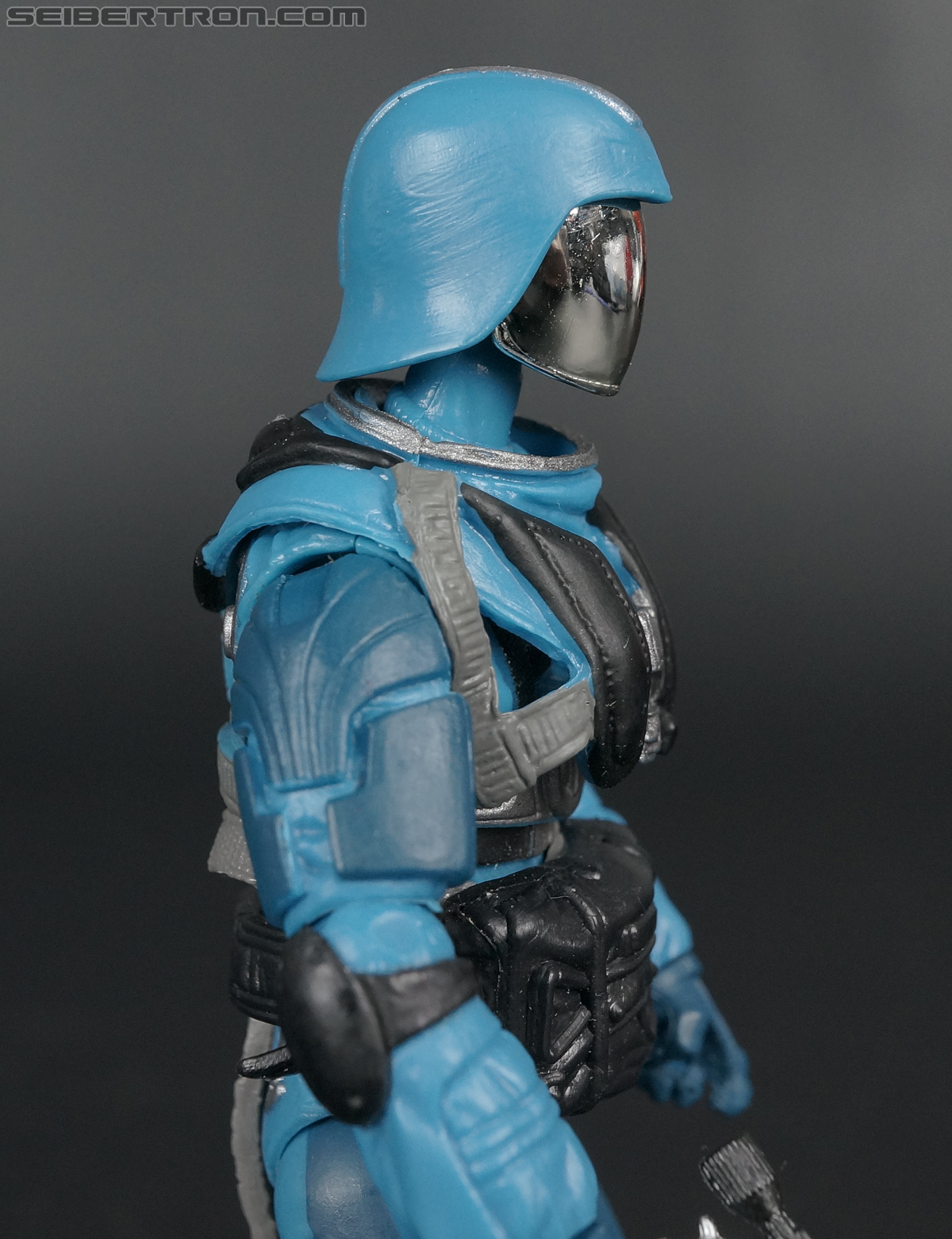 Transformers Comic-Con Exclusives Cobra Commander (Image #10 of 125)