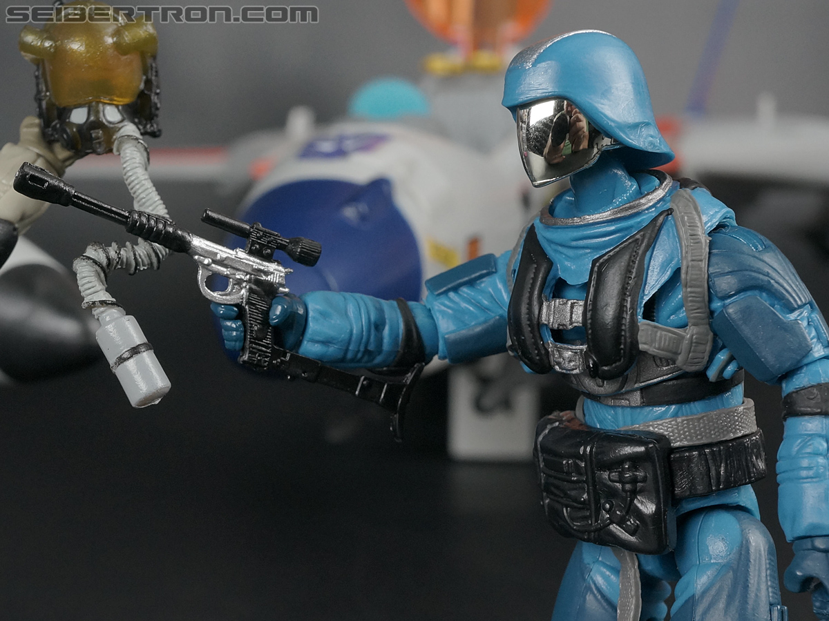 Transformers Comic-Con Exclusives Cobra Commander (Image #100 of 125)
