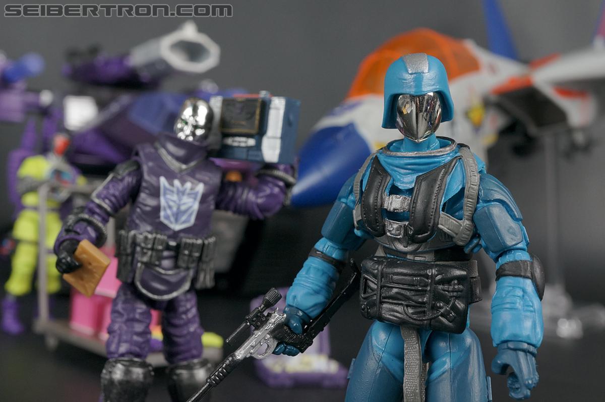 Transformers Comic-Con Exclusives Cobra Commander (Image #123 of 125)