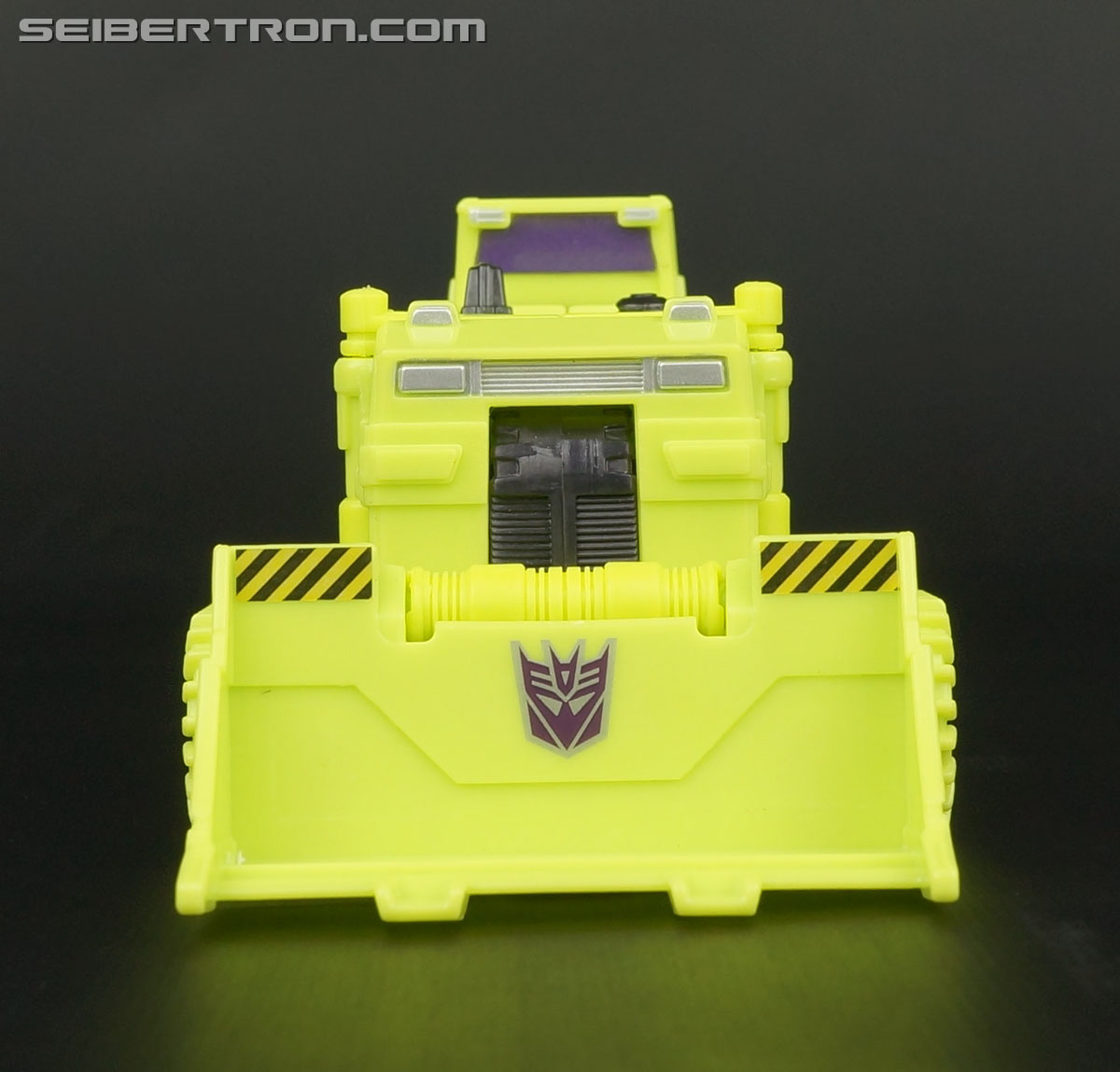 Transformers Comic-Con Exclusives Bonecrusher (Image #1 of 102)