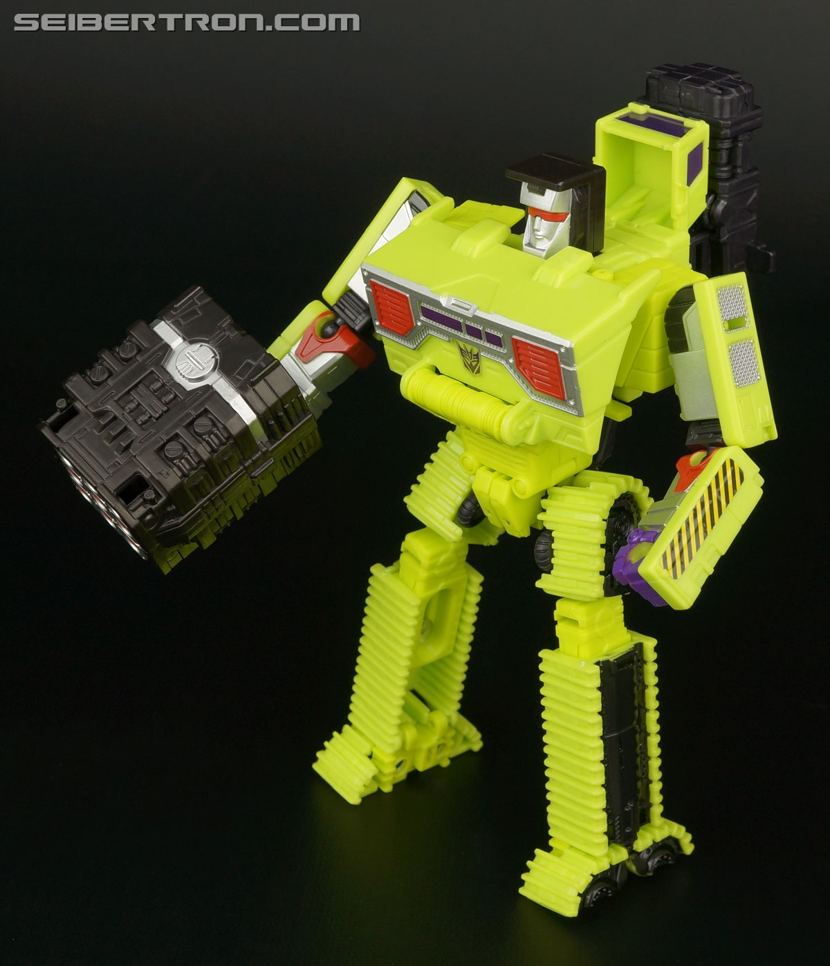 Transformers Comic-Con Exclusives Bonecrusher (Image #52 of 102)