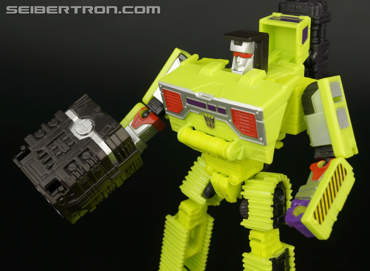 Transformers Comic-Con Exclusives Bonecrusher (Image #53 of 102)