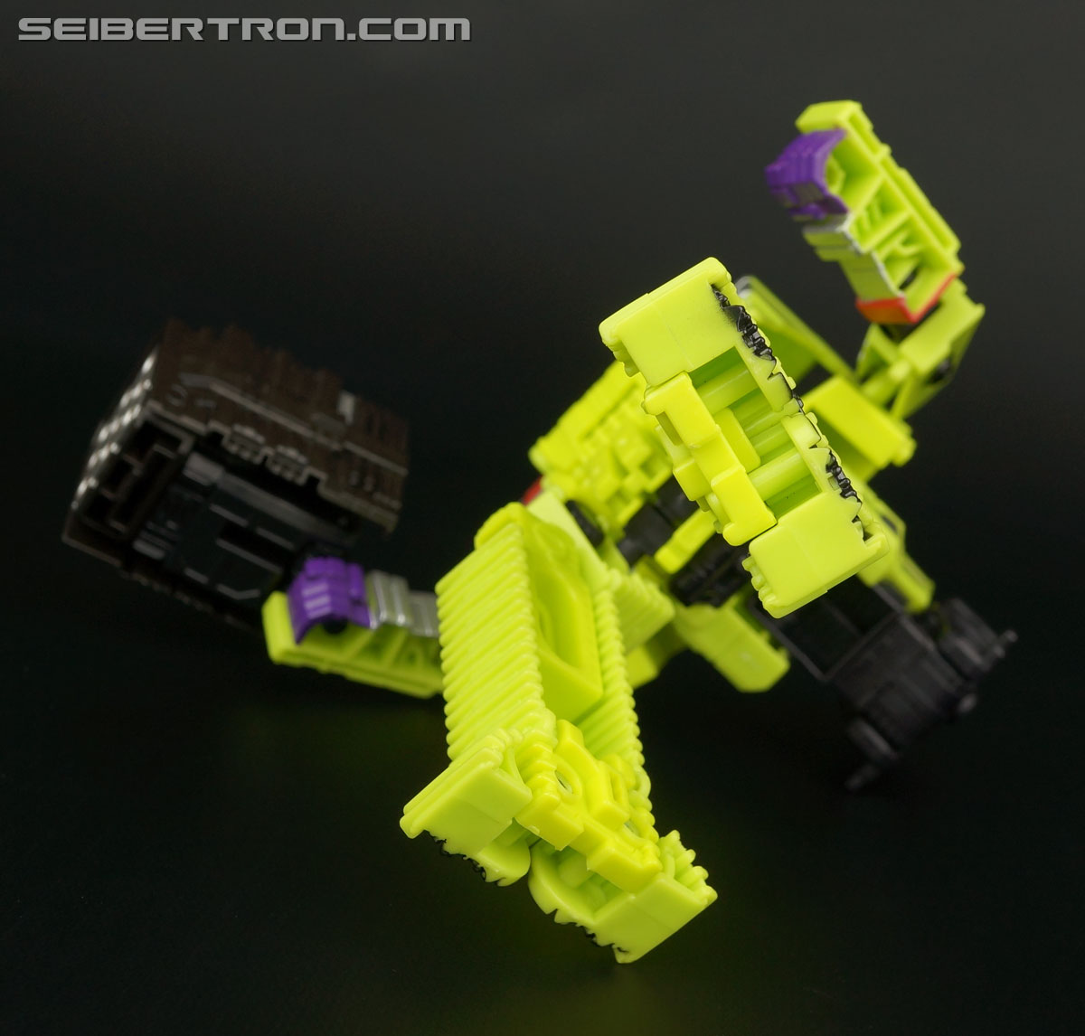 Transformers Comic-Con Exclusives Bonecrusher (Image #59 of 102)