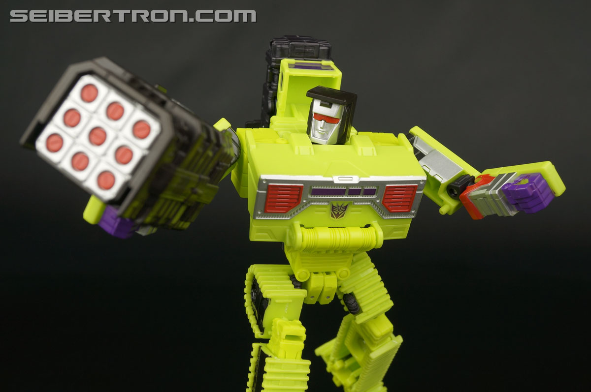 Transformers Comic-Con Exclusives Bonecrusher (Image #68 of 102)