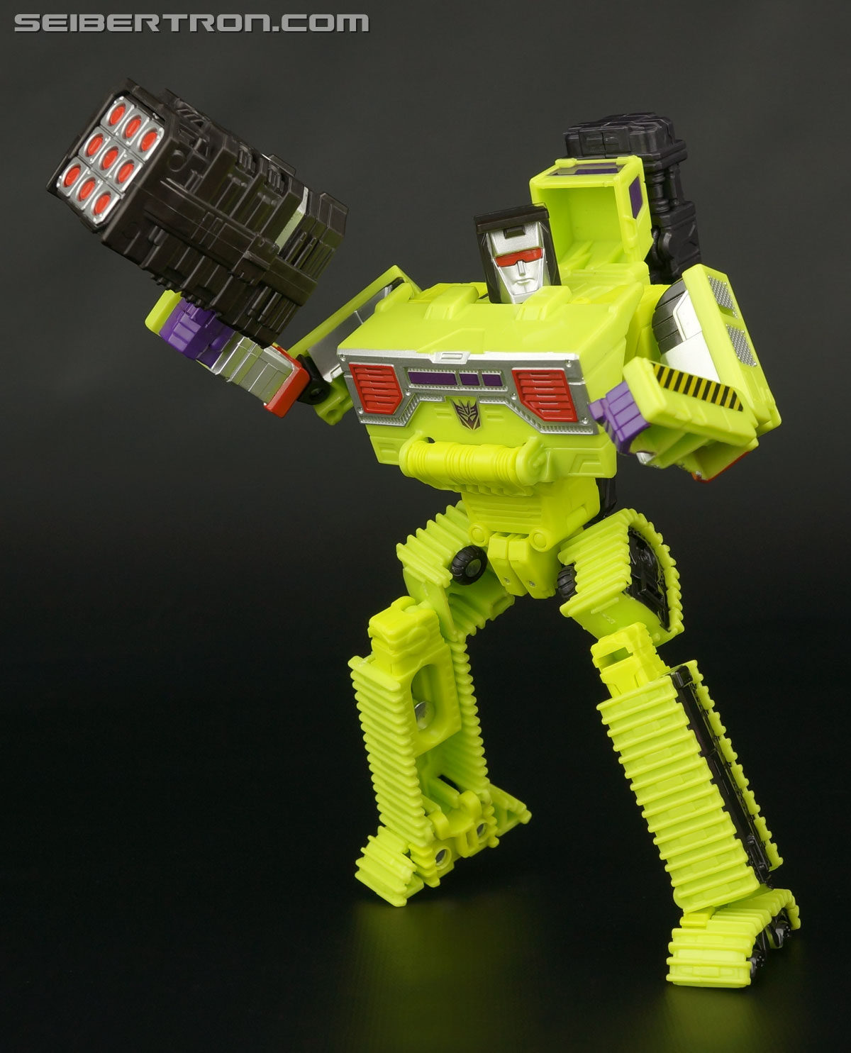 Transformers Comic-Con Exclusives Bonecrusher (Image #74 of 102)