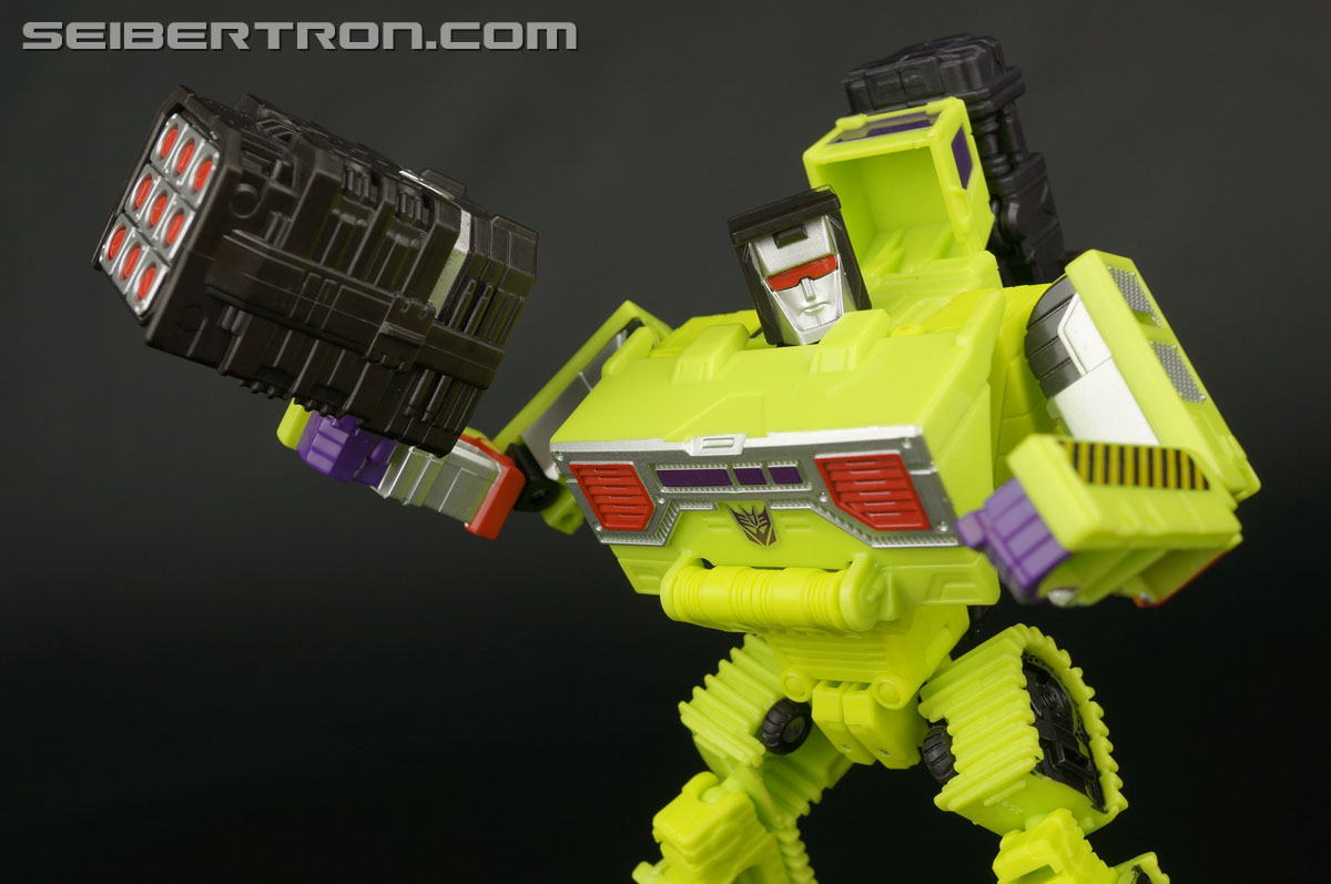 Transformers Comic-Con Exclusives Bonecrusher (Image #75 of 102)