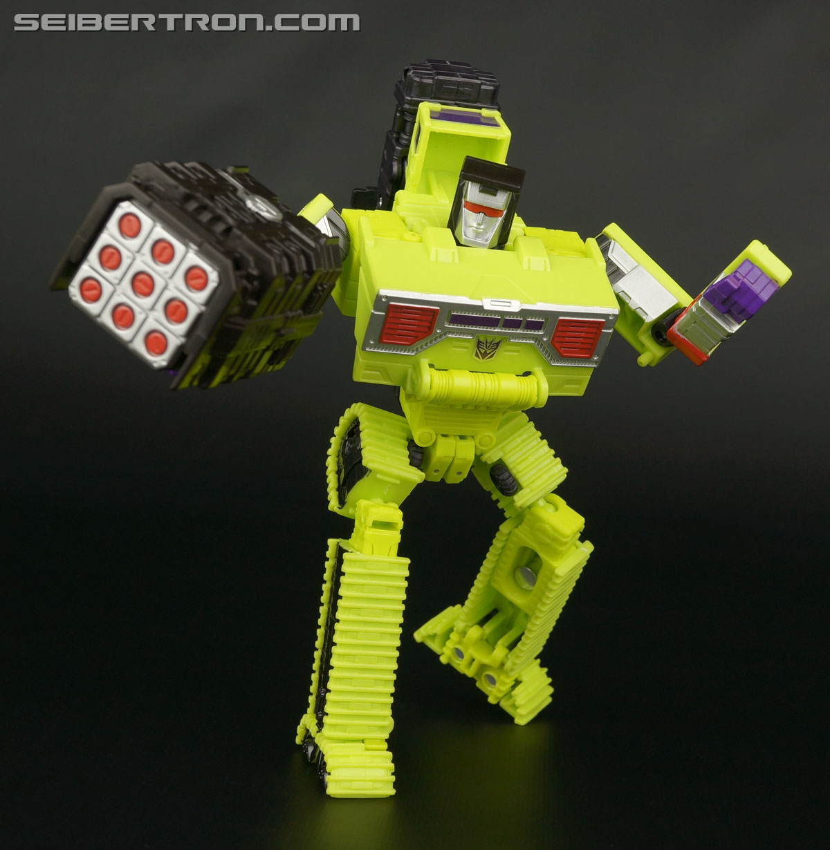 Transformers Comic-Con Exclusives Bonecrusher (Image #79 of 102)
