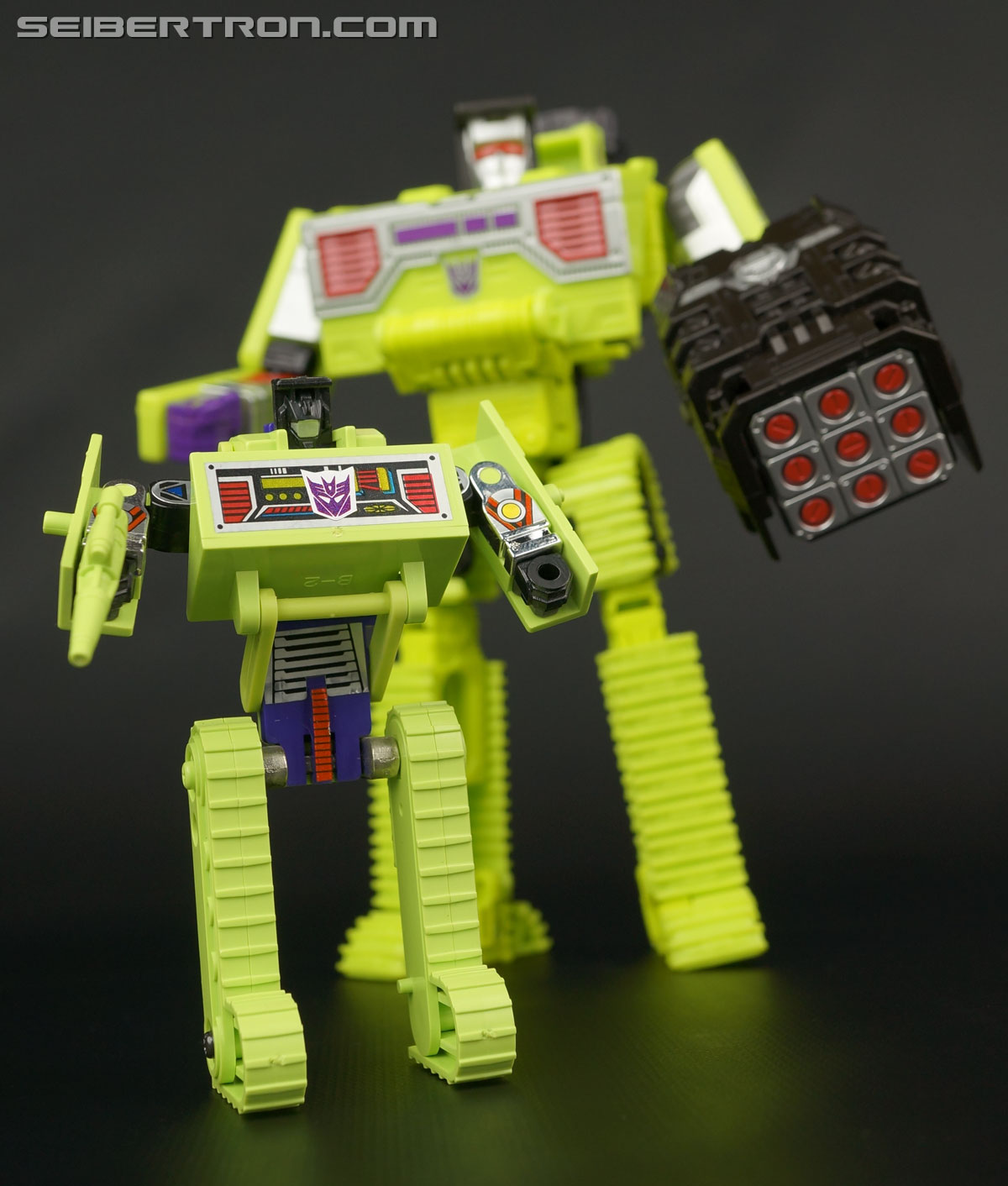 Transformers Comic-Con Exclusives Bonecrusher (Image #88 of 102)