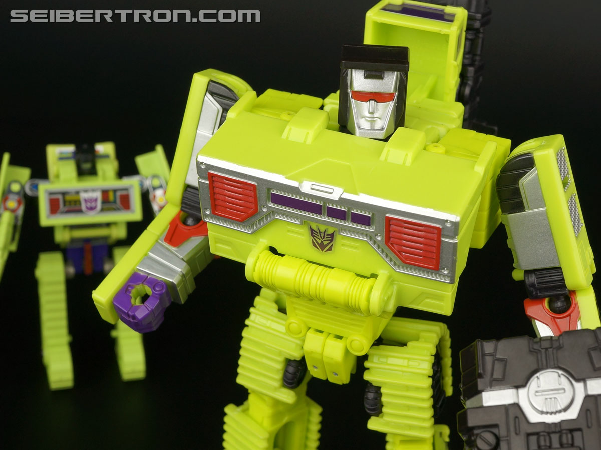 Transformers Comic-Con Exclusives Bonecrusher (Image #91 of 102)