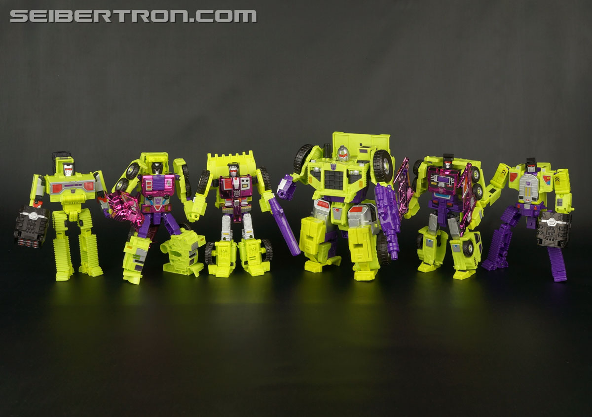 Transformers Comic-Con Exclusives Bonecrusher (Image #95 of 102)