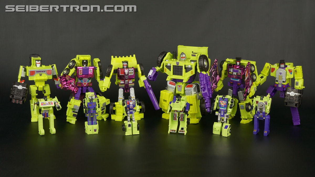 Transformers Comic-Con Exclusives Bonecrusher (Image #97 of 102)