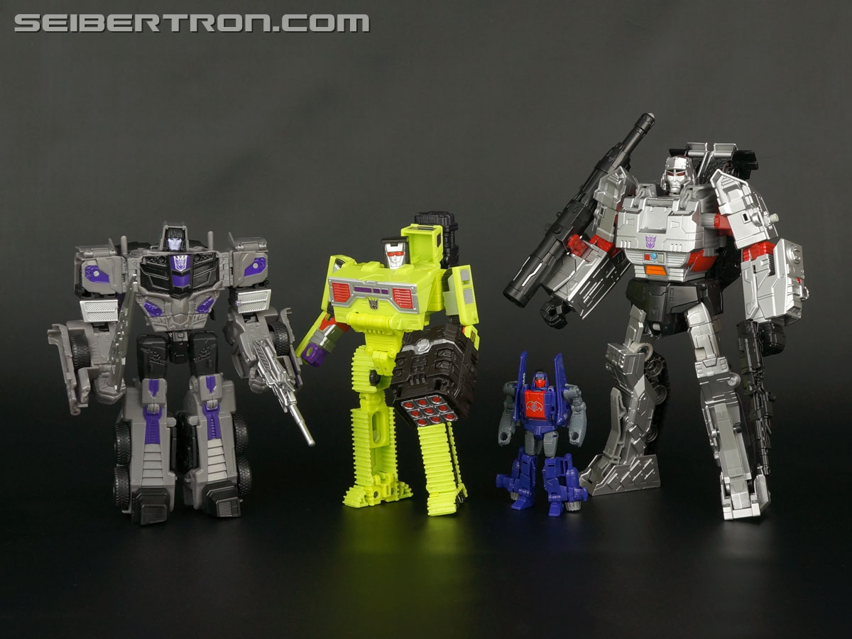 Transformers Comic-Con Exclusives Bonecrusher (Image #102 of 102)