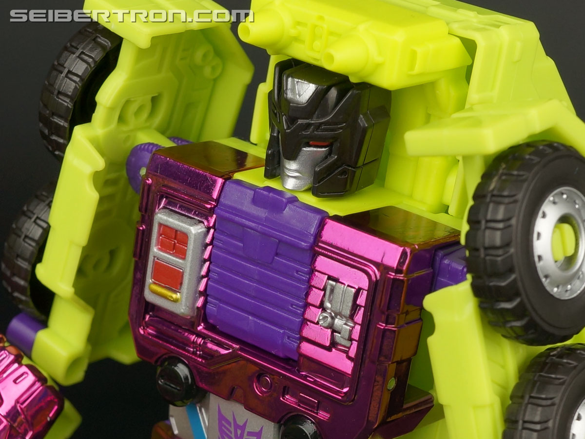 Transformers Comic-Con Exclusives Mixmaster (Image #52 of 95)