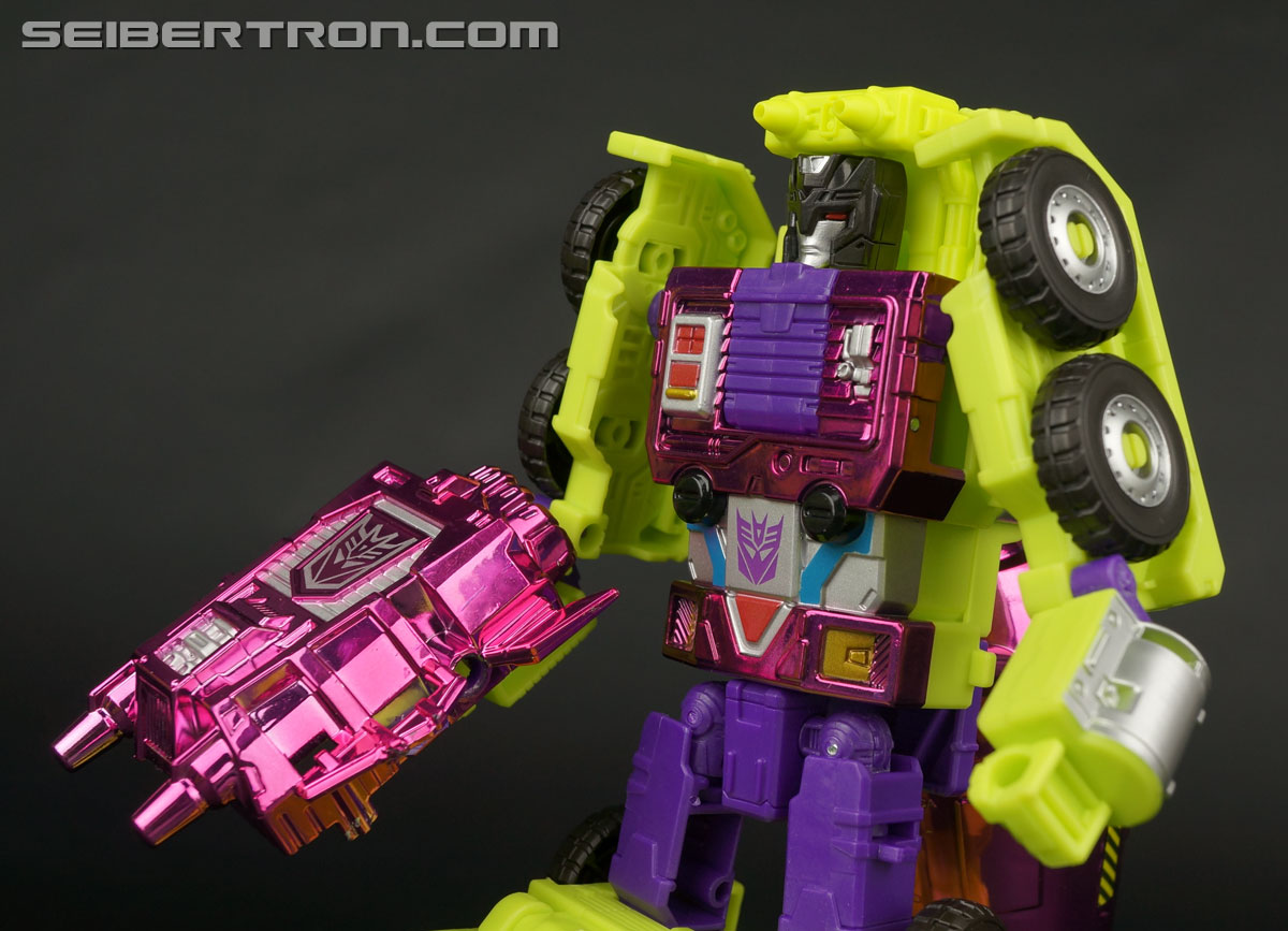 Transformers Comic-Con Exclusives Mixmaster (Image #53 of 95)