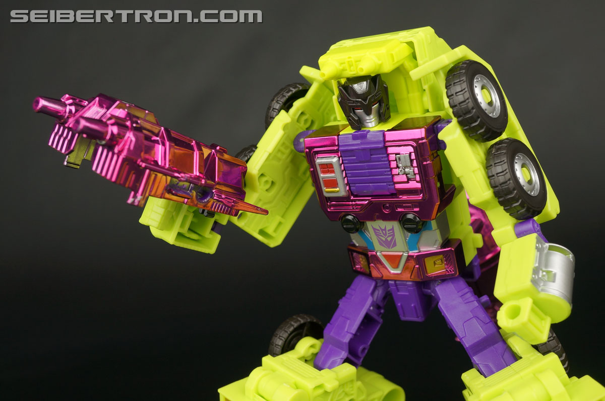 Transformers Comic-Con Exclusives Mixmaster (Image #58 of 95)