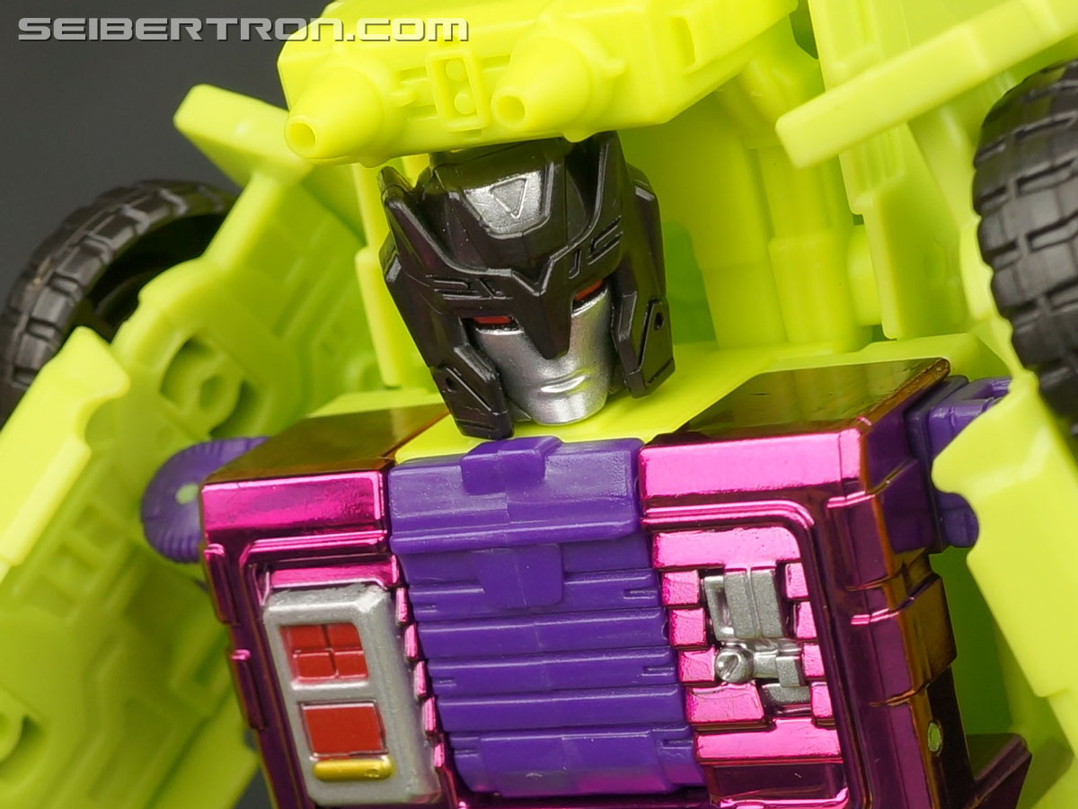 Transformers Comic-Con Exclusives Mixmaster (Image #59 of 95)