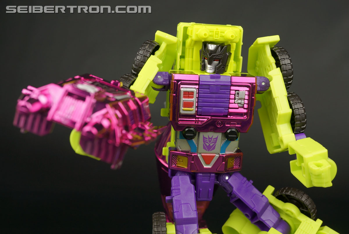 Transformers Comic-Con Exclusives Mixmaster (Image #64 of 95)