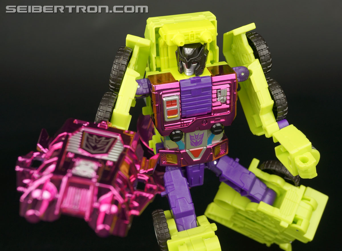Transformers Comic-Con Exclusives Mixmaster (Image #66 of 95)
