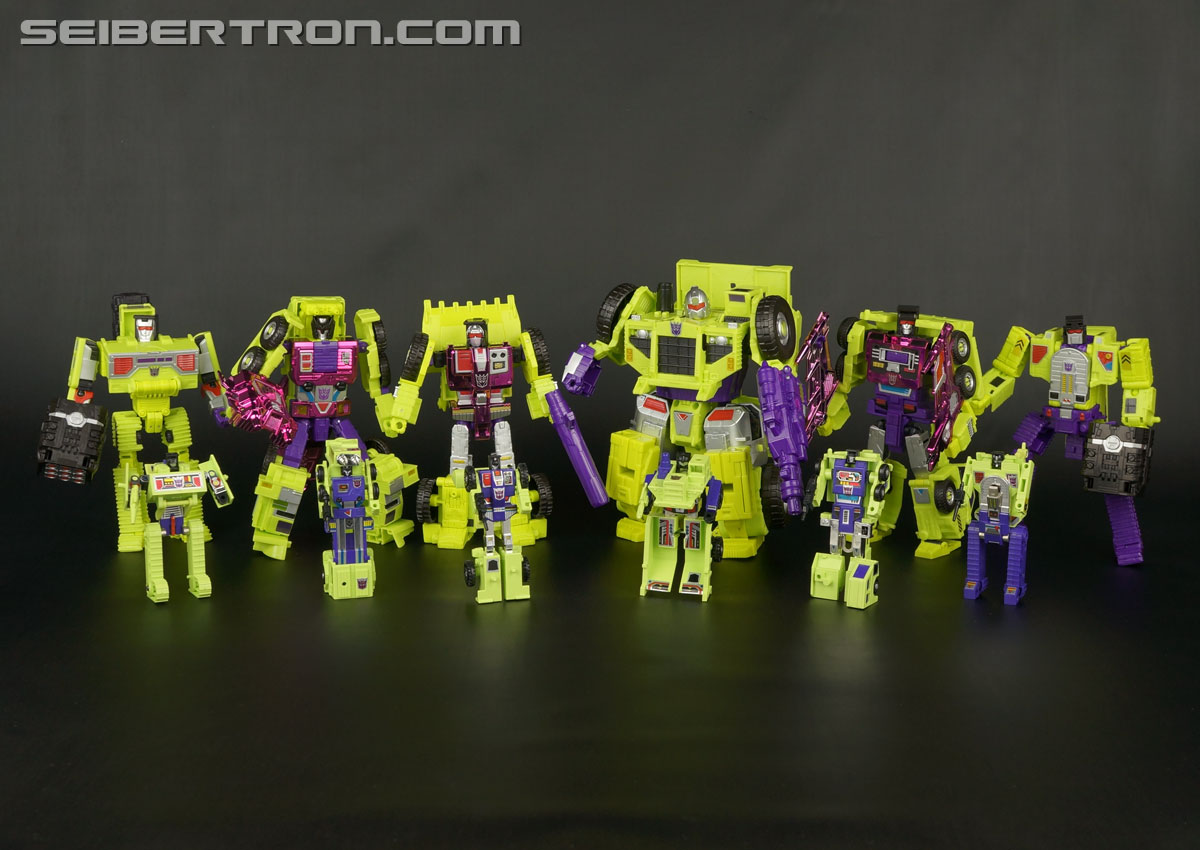 Transformers Comic-Con Exclusives Mixmaster (Image #89 of 95)