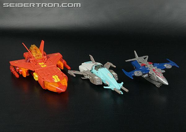 Transformers Comic-Con Exclusives Brainstorm (Titan Force Brainstorm) (Image #1 of 123)