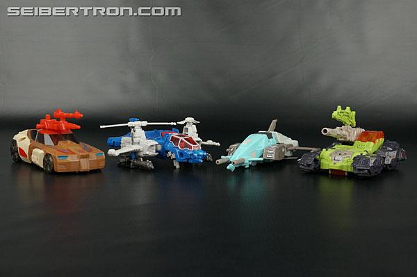 Transformers Comic-Con Exclusives Brainstorm (Titan Force Brainstorm) (Image #22 of 123)