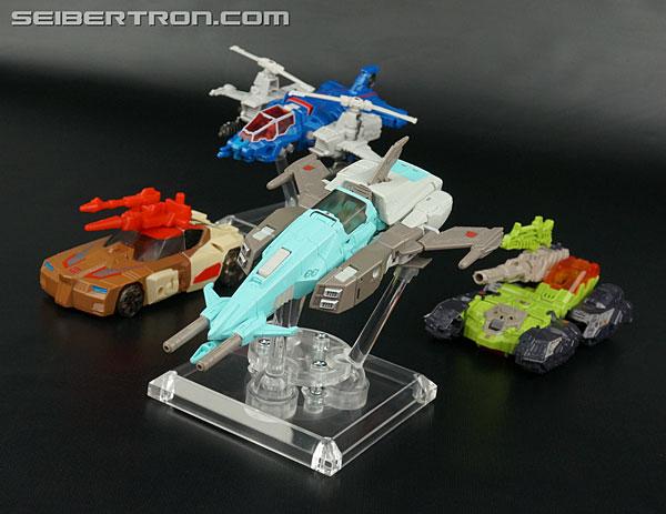 Transformers Comic-Con Exclusives Brainstorm (Titan Force Brainstorm) (Image #23 of 123)