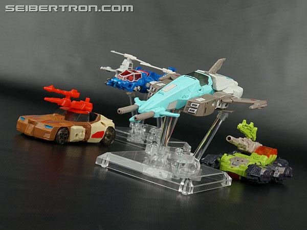 Transformers Comic-Con Exclusives Brainstorm (Titan Force Brainstorm) (Image #24 of 123)