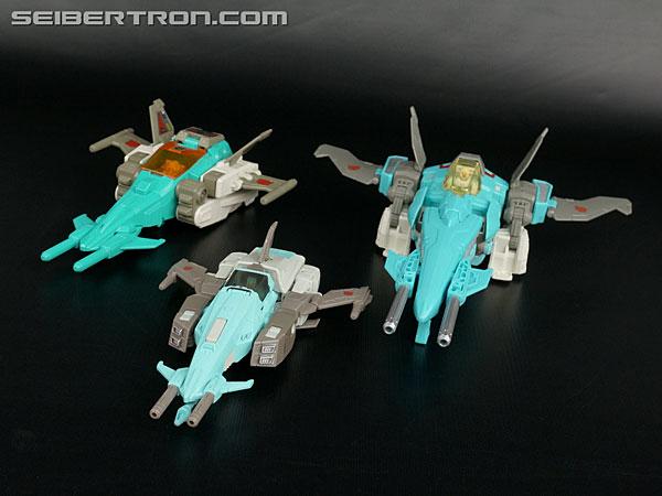 Transformers Comic-Con Exclusives Brainstorm (Titan Force Brainstorm) (Image #35 of 123)